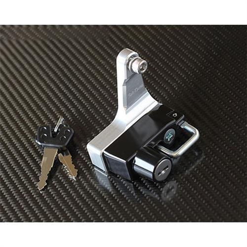 Sato Racing Helmet Lock for Ducati Non-Evo -10 Monster 696 796 1100 D-M696HL