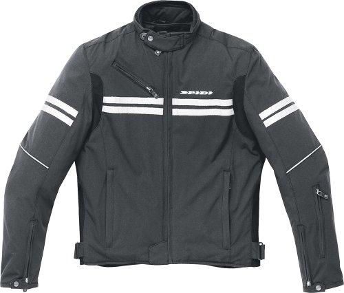 Spidi Jk Textile Jacket - 2x-large/white/black