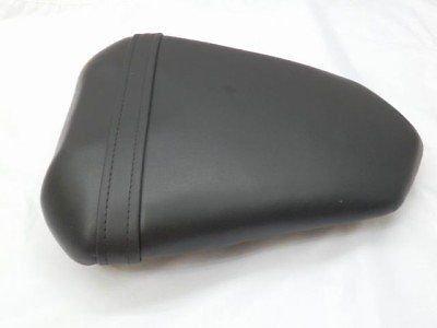 Motorcycle Black Rear Passenger Pillion Seat Cowl Pad Motor Fairing Tail Cushion Cover For 2007-2008 Yamaha YZF R1 YZFR1 YZF-R1 1000 07 08
