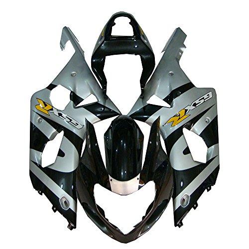 Bike Kit Fairing Kit for Suzuki GSXR1000 2000 2001 2002 Bodywork Plastic
