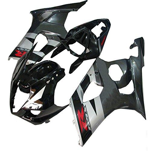 Fairing Kit for Suzuki GSXR1000 2003 2004 Bodywork Plastic