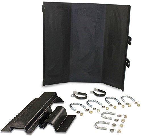 American LandMaster 2-55011 Extra Large Skid Plate Kit