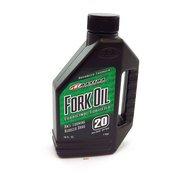 Maxima Fork Oil - 1 Pint 16 FL OZ - 10W