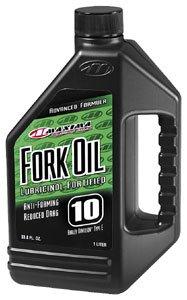 Maxima Fork Oil - 5WT - 1L 54901