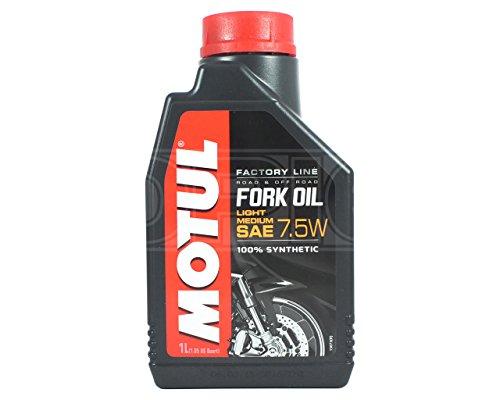 Motul Fork Oil Factory Line 75W 1 L