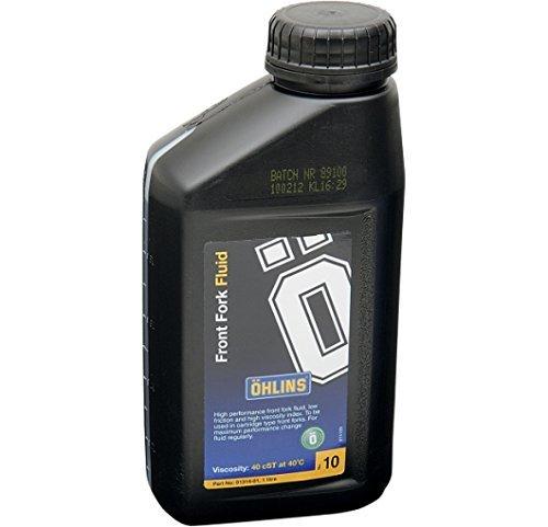 Ohlins 01309-01 Road and Track Fork Oil 01309-01