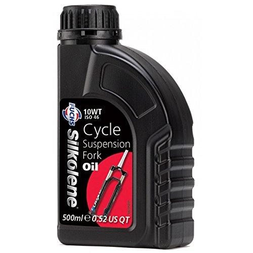 Silkolene Pro RSF Fork Oil 10WT 1L 600968823