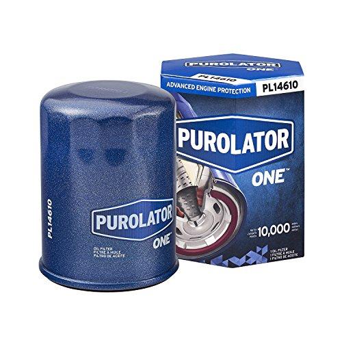 Purolator PL14610-12PK PurolatorONE Advanced Engine Protection Spin On Oil Filter 12-Pack 12 Pack