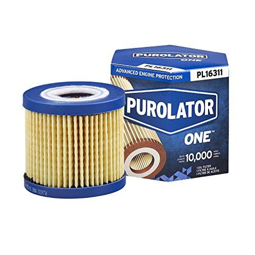 Purolator PL16311 Blue Single PurolatorONE Advanced Engine Protection Cartridge Oil Filter