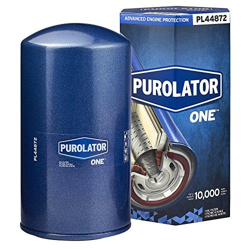 Purolator PL44872 PurolatorONE Advanced Engine Protection Spin On Oil Filter