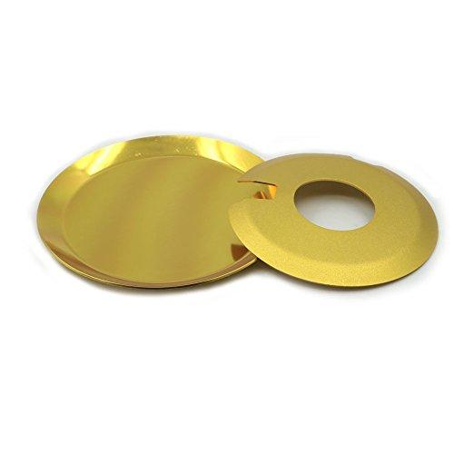 Ignition Clutch Case Savers Guards Kit For Suzuki DRZ400 DR-Z400S DRZ400SM Gold