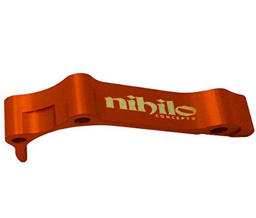 Nihilo Concepts NCS50-O Orange Case Saver