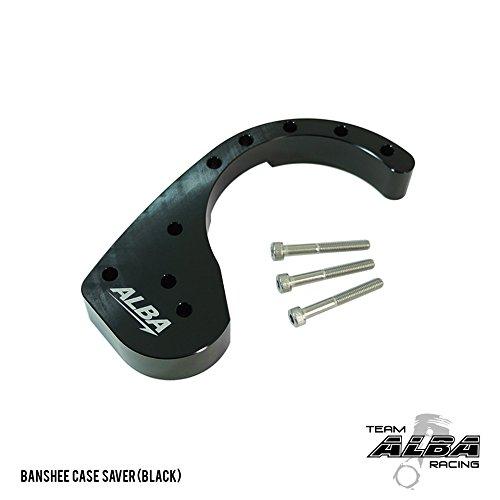 Yamaha Banshee Case Saver Black 1987-2006