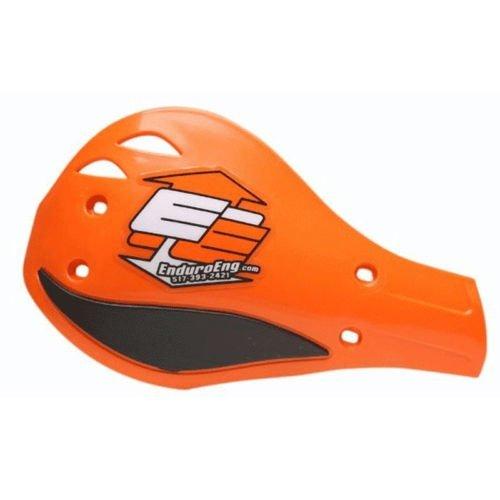 Enduro Engineering Replacement Plastic Debris Roost Deflectors Orange 51-125