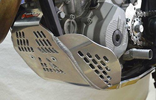 Enduro Engineering Skid Plate 16-17 KTM Husqvarna Enduro Engineering