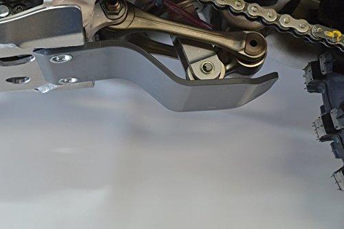 Enduro Engineering Skidplate Mounted Linkage Guard 31-017 KTM Husqvarna