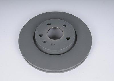 ACDelco 177-1090 GM Original Equipment Front Disc Brake Rotor