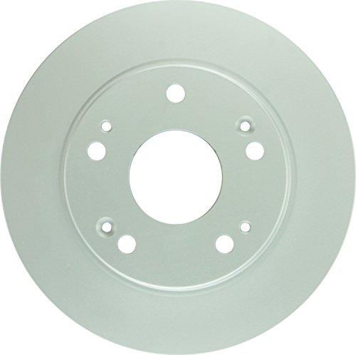 Bosch 26010736 QuietCast Premium Disc Brake Rotor For 2004-2008 Acura TSX and 2003-2007 Honda Accord Rear