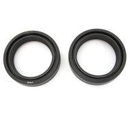 Set of 2 - Genuine Honda Fork Seals - 91255-461-003 - Compatible with CR8085 XR250R500R VFVT500 CB550SC650SC750900C VF700750