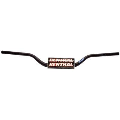 Renthal 1 18 FatBar Windham Bend Black for KTM 500 XC-W 2012-2016
