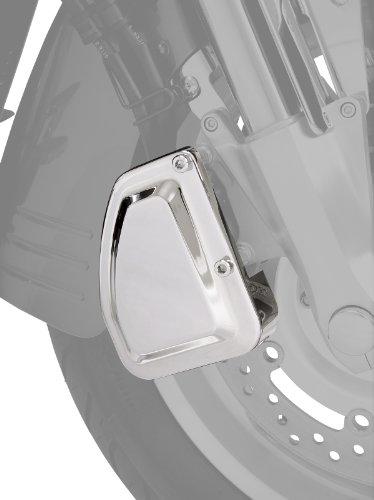 Show Chrome Accessories 55-107R Front Brake Caliper Cover