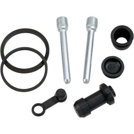 All Balls 18-3029 Brake Caliper Rebuild Repair Kit