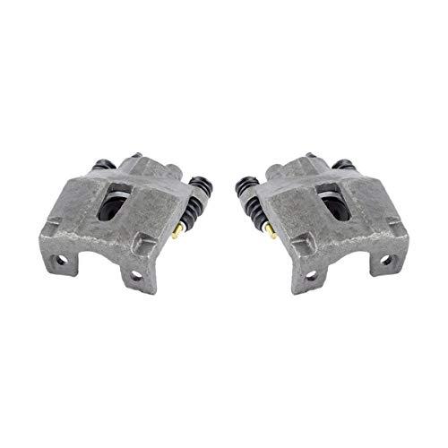 CCK11566 2 REAR Premium Grade OE Caliper Assembly Pair Set