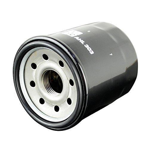AHL 303 Oil Filter for Yamaha XV1700 Road Star Silverado 1700 2004-2010  Warrior 1670 2002-2009