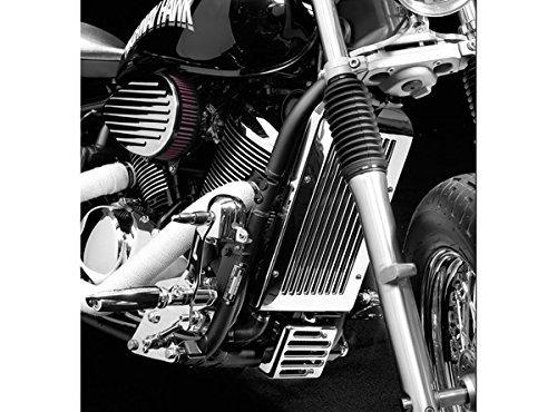 Highway Hawk 712-613 Radiator Cover Yamaha V-Star 1300