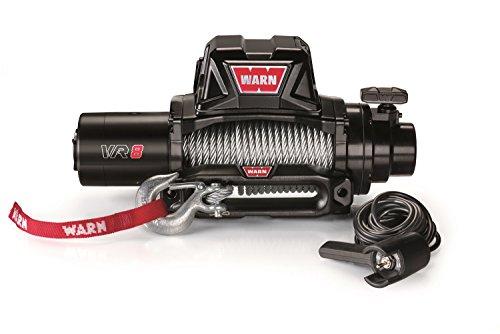 WARN 96800 8000 lb VR8 Winch