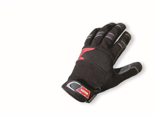 Warn 91650 Large Winch Gloves