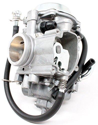 Arctic Cat ATV 250 Complete Carburetor Carb 0470-367 1999 2000 2001