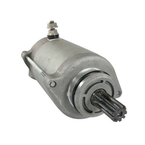 DB Electrical SMU0433 Starter For Arctic Cat ATV 550 650 700 Thundercat H2 UTV Prowler 550 650 700 0825-011 0825-013 0825-024 XTZ LTD TRV Mud Pro 12 Volt CW