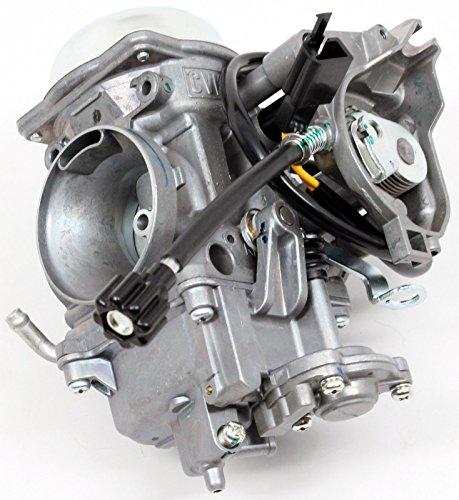 New Arctic Cat ATV 400 Carburetor Carb 0470-537 0470-667 Auto Manual 4X4 CVK 34-AE Pumper