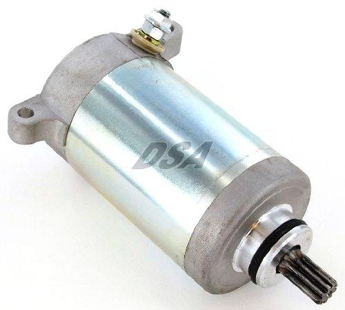Discount Starter Alternator Replacement New Starter For Kawasaki ATV KLF220 KLF250 Bayou 220 250 21163-1130