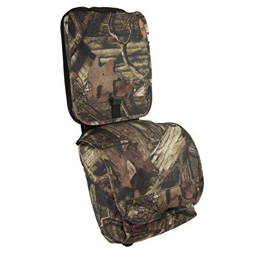 Raider - Mossy Oak Infinity Camouflage Deluxe ATV Fender Storage Bag