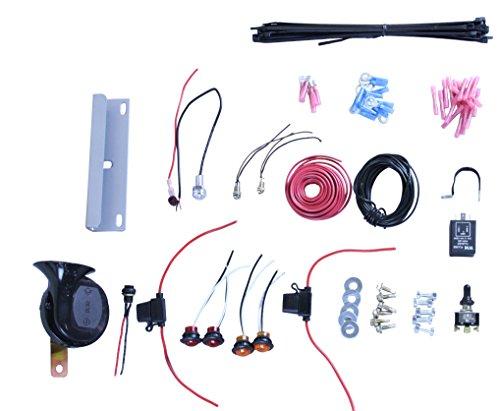 ATV Tek UTVSLK1 UTVATV Street Legal Kit