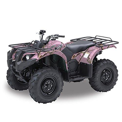 Camowraps RT-ATV-APP AP Pink ATV Kit