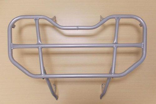 New 2003-2005 Honda TRX 650 TRX650 Rincon ATV OE Front Rack - Silver