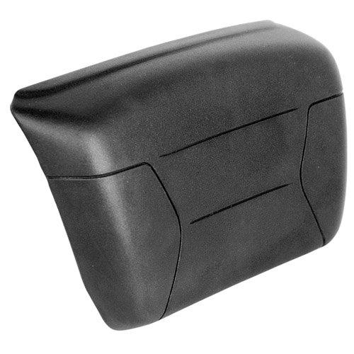 Givi Monokey E460 Top Case Back Pad Motorcycle Luggage