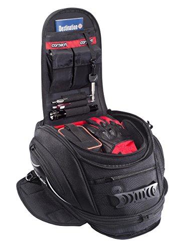 BAGS Super 20 10l Magnetic Tankbag Bk