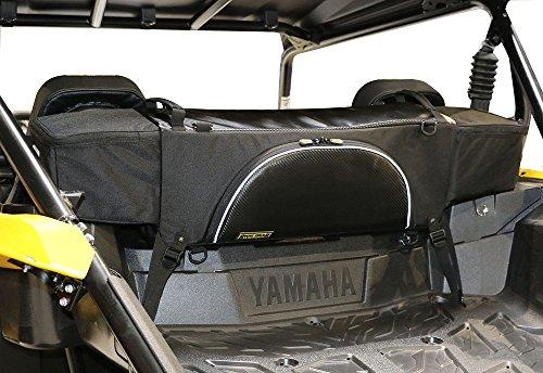 Nelson-Rigg RZR UTV Sport Rear Cargo Bag RG-004S Black