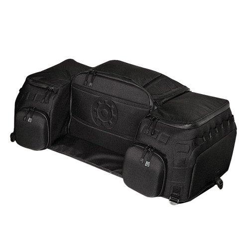 Yamaha DBY-ACC56-00-63 Evolution Rear Cargo Bag - Blk DBYACC560063 Made by Yamaha