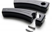 Krator-reg-5-5-quot-Black-Motorcycle-Handlebar-Pullback-Risers-7-8-quot-Bar-Hand-Bar-Risers-Riser-Custom-Billet-Chrome7.jpg