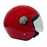 Motorcycle-Scooter-Open-Face-Helmet-Pilot-Flip-Up-Visor-Dot-Red-Medium11.jpg