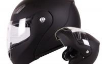 Modular-Flip-up-Motorcycle-Helmet-Matte-Flat-Black-Dot-936-small-25.jpg