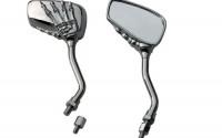 Chrome-Skull-Hand-Skellington-Rearview-Motorcycle-Mirrors-For-2004-Honda-Shadow-Spirit-1100-Vt1100c22.jpg