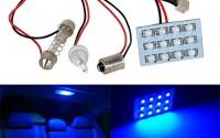 Partsam-4x-12SMD-Blue-LED-Interior-Car-Light-Panel-Lamp-Bulb-T10-Festoon-BA9S-Socket-Adapters-194-561-3175-41.jpg