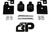 BlackPath-Polaris-2-Lift-Kit-Sportsman-500-600-700-800-ATV-Suspension-Lift-Black-T6-Billet-0.jpg