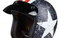 Woljay-3-4-Open-Face-helmet-Motorcycle-Helmet-Flat-with-Rebel-Star-Graphic-White-Bule-XL-11.jpg